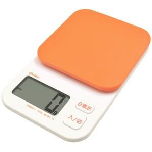 デジタルスケール「トルテ」 1kg