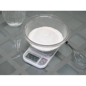 コンパクトスケール 3kg(計量皿クロームメッキ仕上げ)