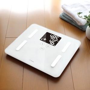 【新商品】体脂肪計「クラベール」