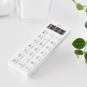 【新商品】時計付電卓タイマー